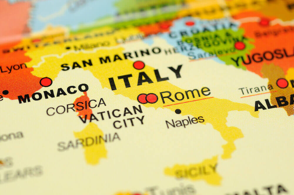 Top Rated Casino Destinations Close to Italy