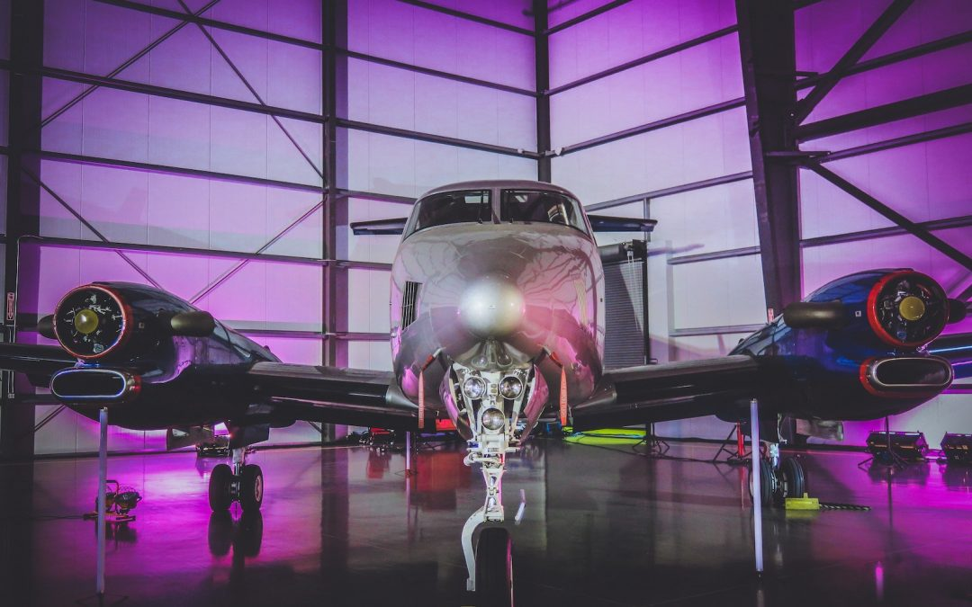 Experience a Luxurious Travel in a Private Jet