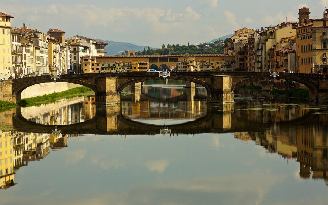 Traveling To Tuscany